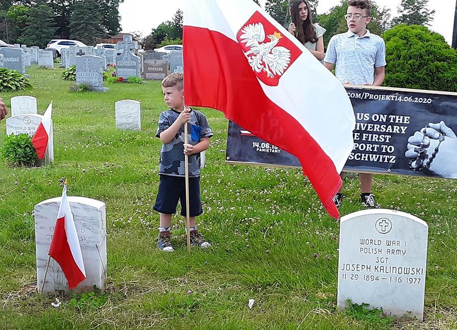 Jun 14 New Britain Polish