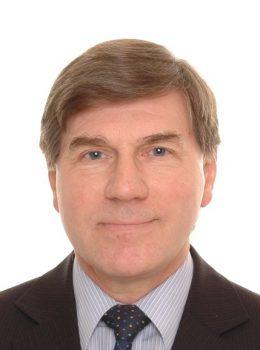 Daniel M Zamoyski - ID Photo